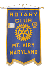 Rotary Club Mt. Airy         Maryland