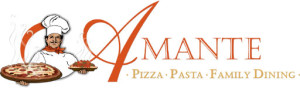 Amante Pizza Pasta Family Dining
