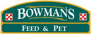 Bowman's Feed & Pet