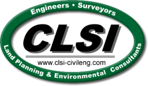 CLSI Engineers Surveyors Land Planning & Environmental Consultants www.clsi-civileng.com