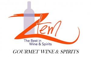 Ztem The Best in Wine & Spirits Gourmet Wine & Spirits