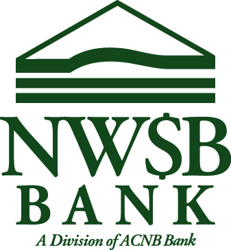 NWSB Vertical Logo - Black