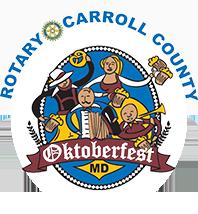 Rotary Carroll County Oktoberfest MD