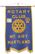 Rotary Club Mt. Airy         Maryland
